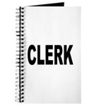 Clerk Journal