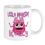 Little Monster Kelly Mug