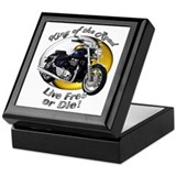 Triumph Thunderbird Keepsake Box