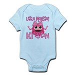 Little Monster Kristin Infant Bodysuit