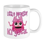 Little Monster Krystal Mug