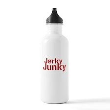 Jerky Junky Water Bottle
