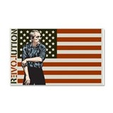 Ron Paul Car Magnet 20 x 12