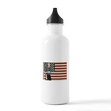 Ron Paul Water Bottle