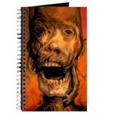 Mummy 02 journal by BAXA