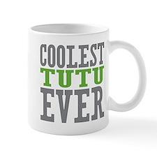 Coolest Tutu Mug