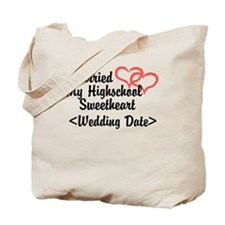 Cute Groom 2012 Tote Bag