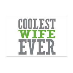 Coolest Wife Posters
