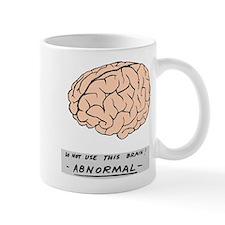 Abby Normal - Mug