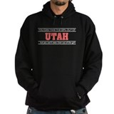 'Girl From Utah' Hoodie