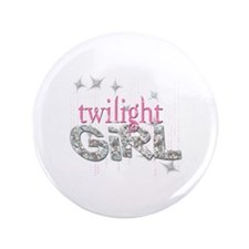 "Twilight Girl Pink 3.5"" Button (100 pack)"