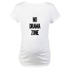 No Drama Zone Shirt