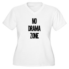 No Drama Zone T-Shirt