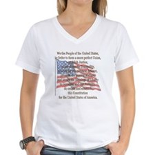 The Preamble Shirt
