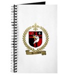 DESROCHERS Family Crest Journal