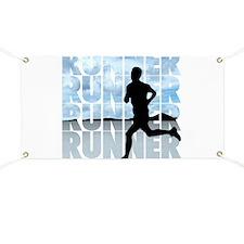 Cool Running Banner