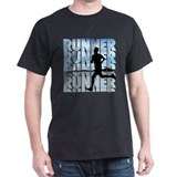 Unique Running T-Shirt