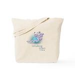Breaking Dawn Clouds Screening Party Tote Bag