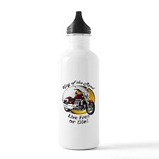 Triumph Rocket III Water Bottle
