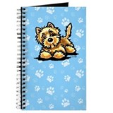 Wheaten Cairn Terrier Journal
