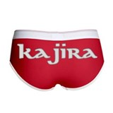 Cute Kajira Women's Boy Brief