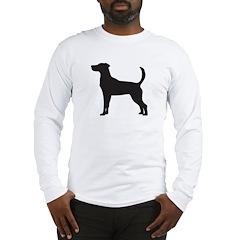 Fox Hound Long Sleeve T-Shirt