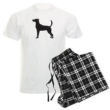 Fox Hound Pajamas