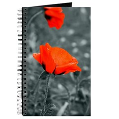 Poppy Journal
