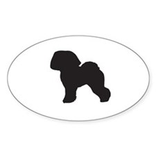 Bichon Frise Decal