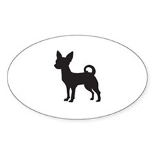 Chihuahua Decal