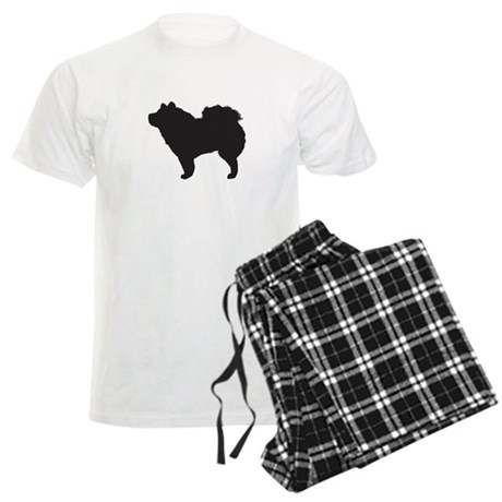 Chow Chow Men's Light Pajamas