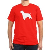 Cocker Spaniel Tee-Shirt