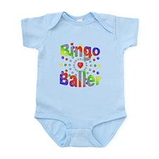Bingo Baller Infant Bodysuit