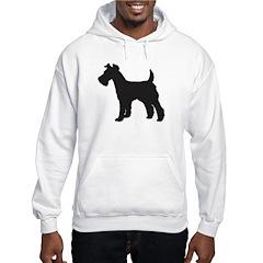 Fox Terrier Hoodie