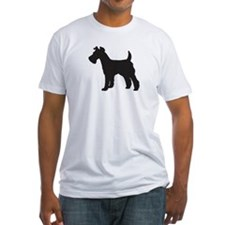 Fox Terrier Shirt
