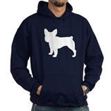French Bulldog Hoodie