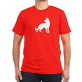 German Shepherd Tee-Shirt