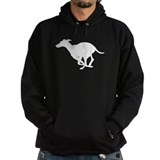 Grey Hound Hoody