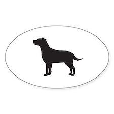 Labrador Decal
