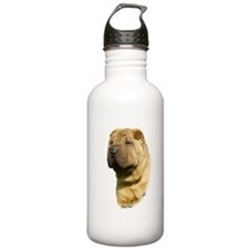Shar Pei 9M100D-045 Water Bottle