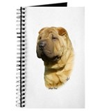 Shar Pei 9M100D-045 Journal