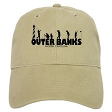 OUTER BANKS Golf Baseball Cap