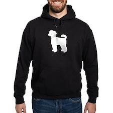 Miniature Poodle Hoodie