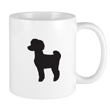 Toy Poodle Mug