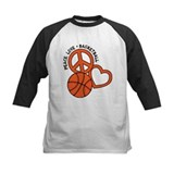Basketball Kids Baseball Jerseys