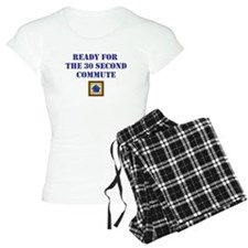 Cute Education business Pajamas