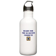 Unique Education business Water Bottle