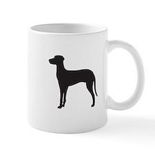 Ridgeback Mug