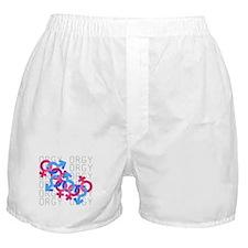 Orgy Boxer Shorts