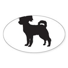 Shih Tzu Decal
